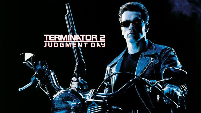 Terminator 2 Judgment Day Netflix
