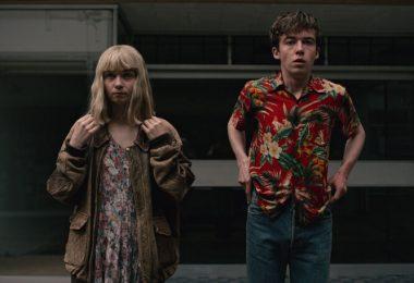 The End of the Fucking World seizoen 2 Netflix