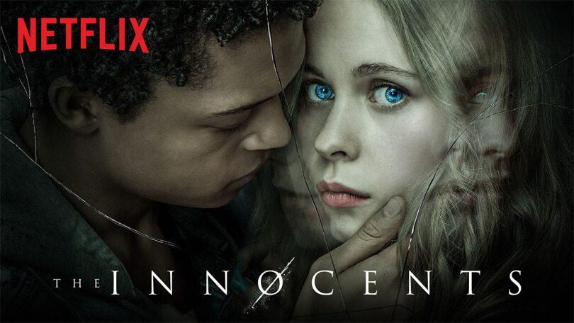 The Innocents seizoen 1 Netflix