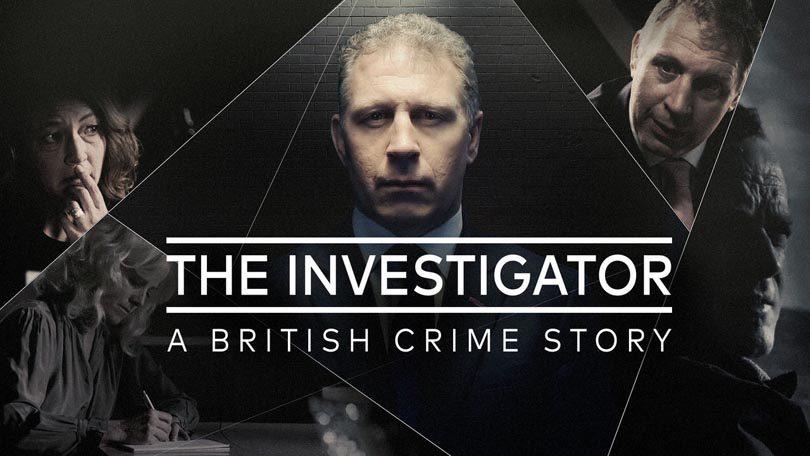 The Investigator A British Crime Story Netflix