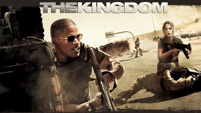 The Kingdom Netflix