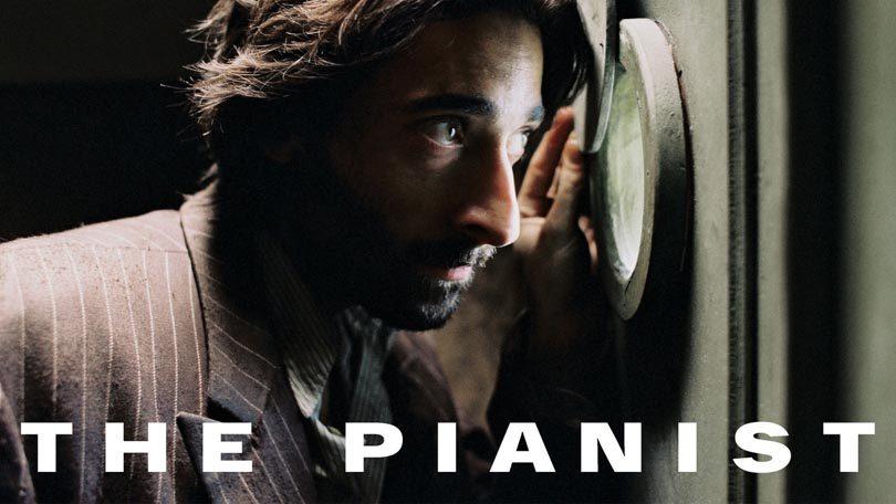 The Pianist Netflix