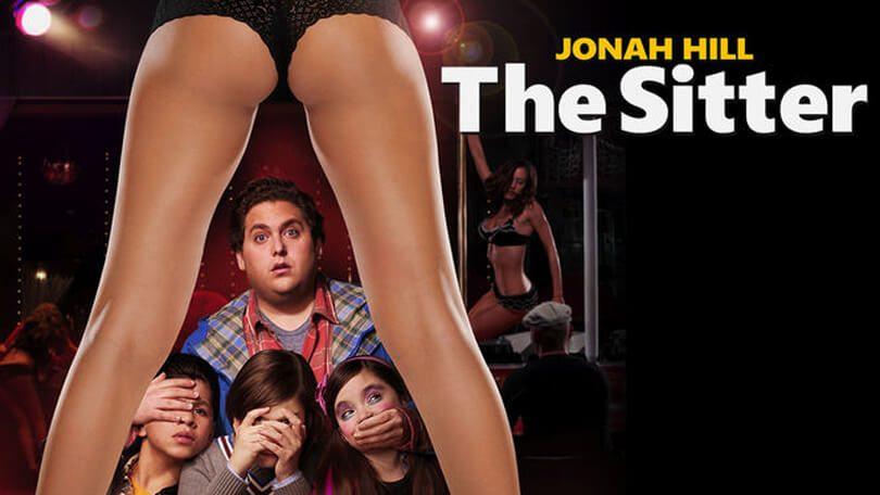 The Sitter Netflix (1)