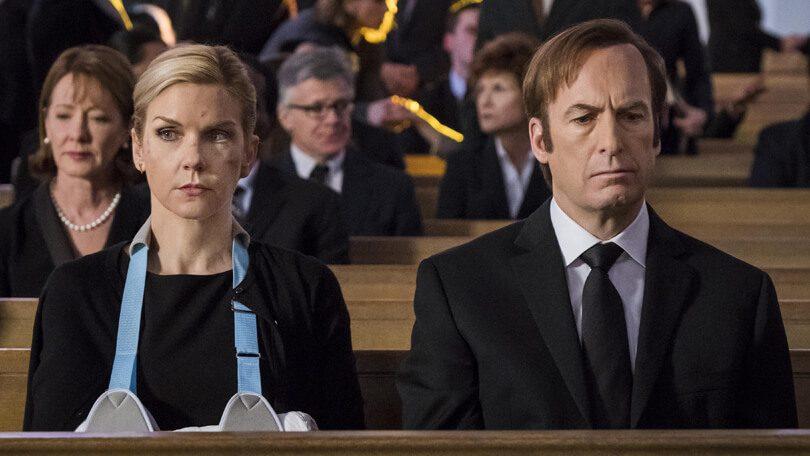 Uitzendschema Better Call Saul seizoen 4