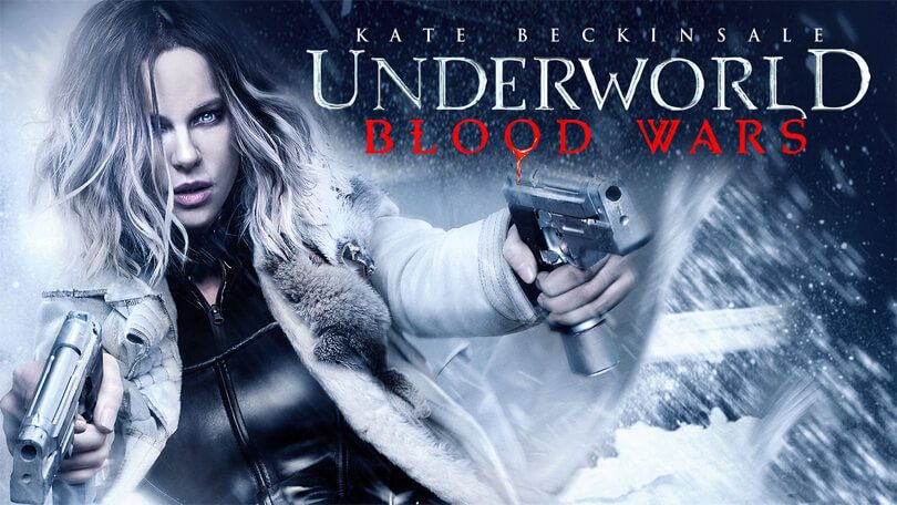 Underworld Blood Wars Netflix