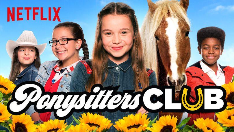 ponysittersclub Netflix