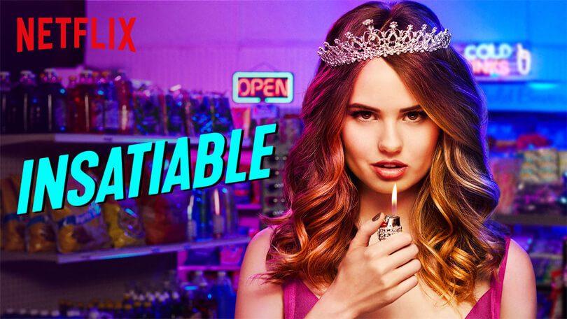 serie Insatiable Netflix