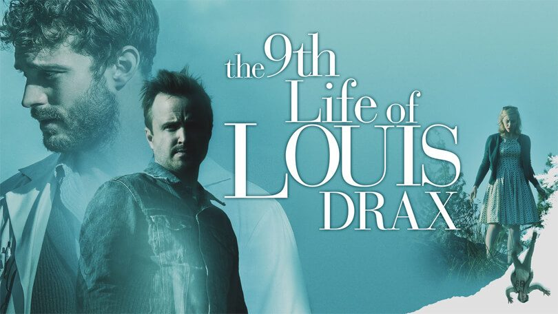 9th Life of Louis Drax Netflix