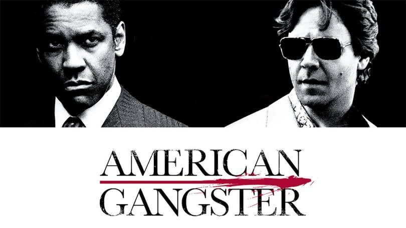 American Gangster Netflix