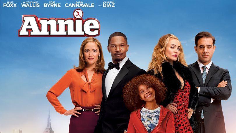 Annie Netflix