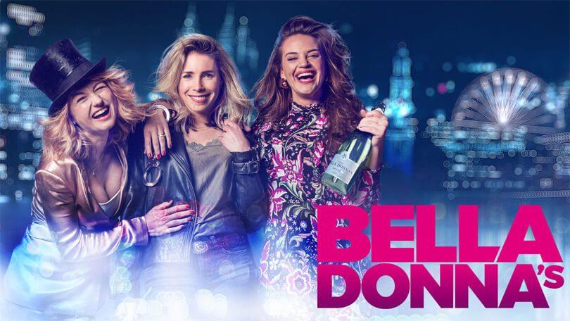 Bella Donna's Netflix