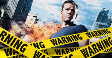 Bourne films Netflix Verwijderd weg