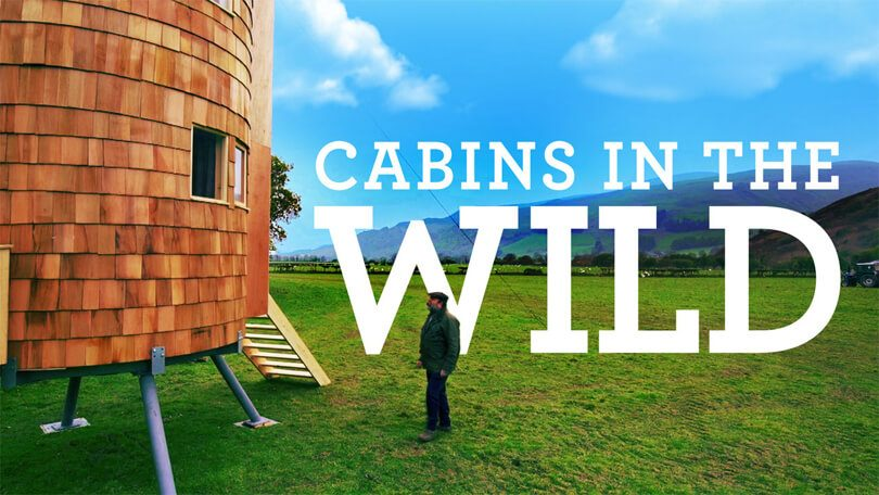 Cabins in the Wild Netflix