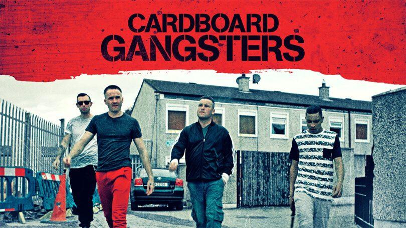 Cardboard Gangsters Netflix