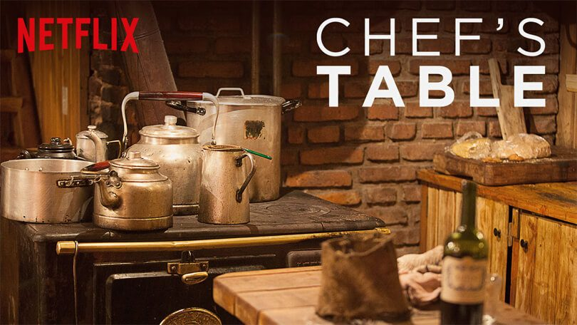 Chef's Table seizoen 5