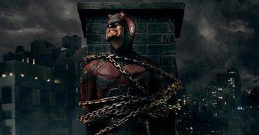 Daredevil seizoen 3 Netflix