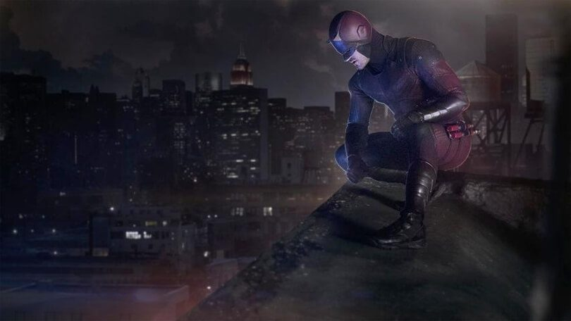 Daredevil seizoen 3