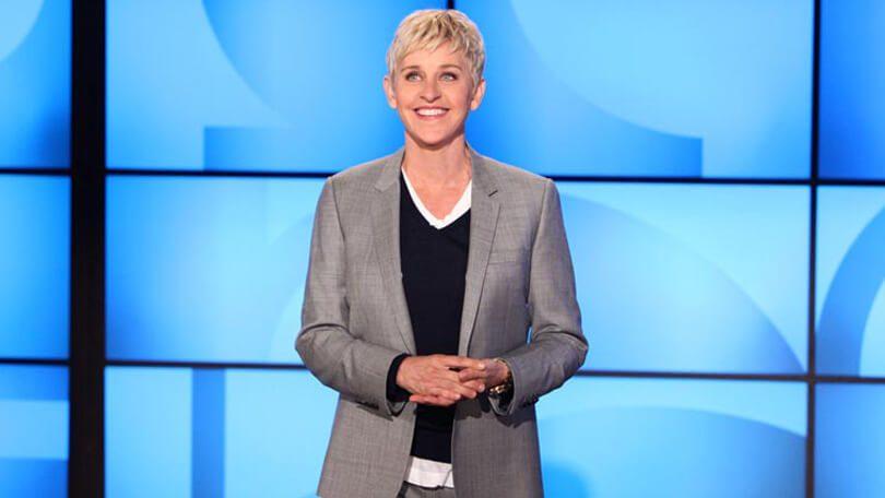 Ellen DeGeneres Relatable Netflix
