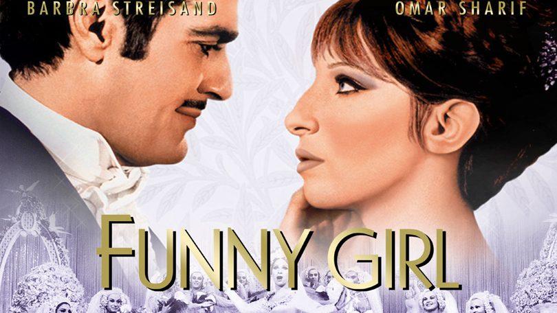 Funny Girl Netflix