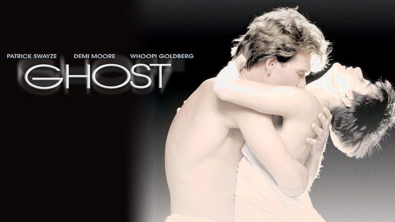 Ghost Netflix