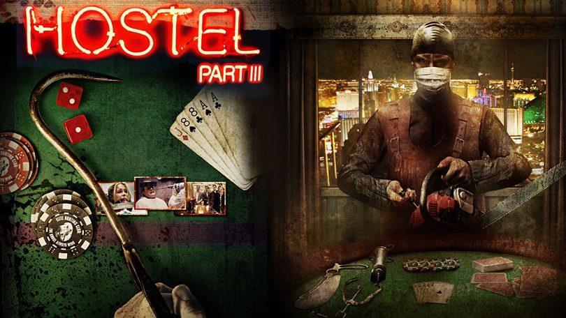 Hostel Part III Netflix