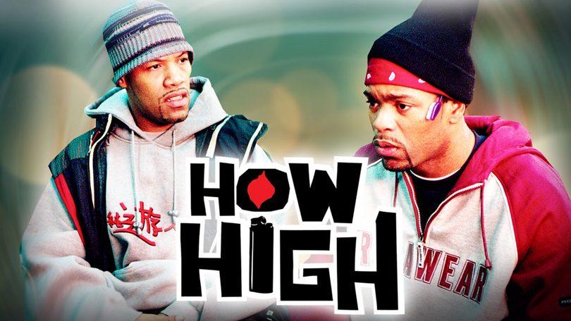 How High Netflix