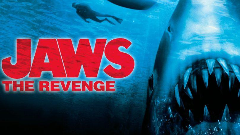 Jaws The Revenge Netflix