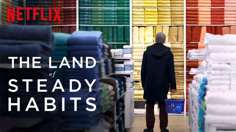 The Land of the Steady Habits Netflix