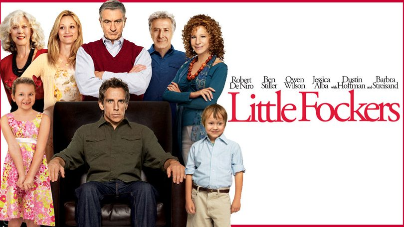 Little Fockers Netflix