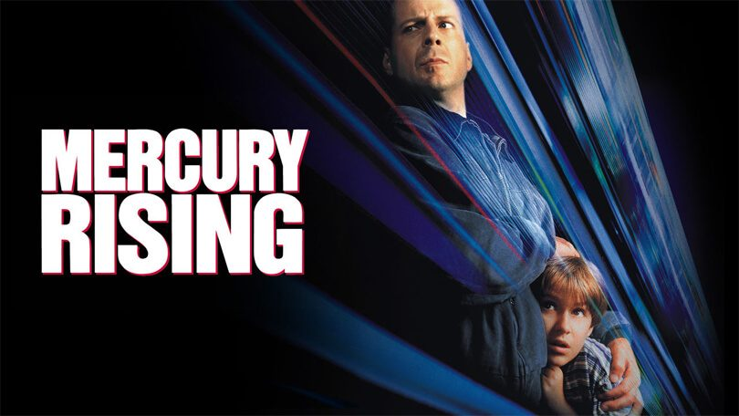 Mercury Rising Netflix
