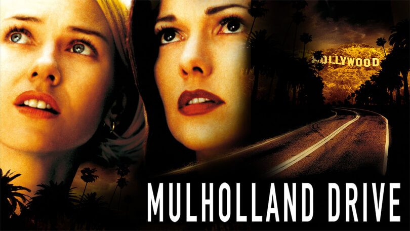 Mulholland Drive Netflix