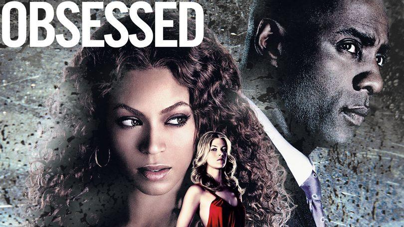 Obsessed Netflix