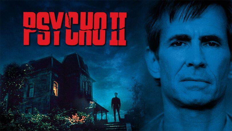 Psycho II Netflix