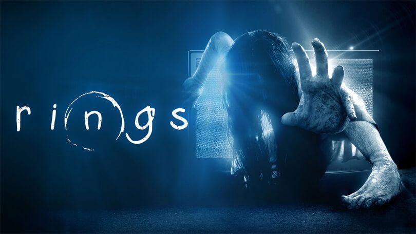 Rings Netflix
