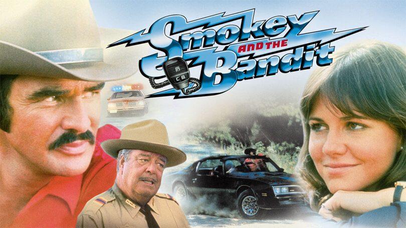 Smokey and the Bandit Netflix