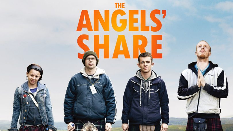 The Angels' Share Netflix