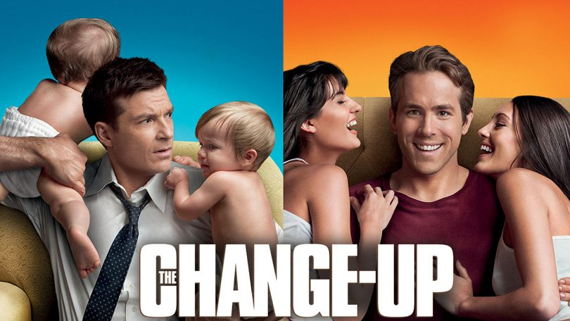 The Change-Up Netflix
