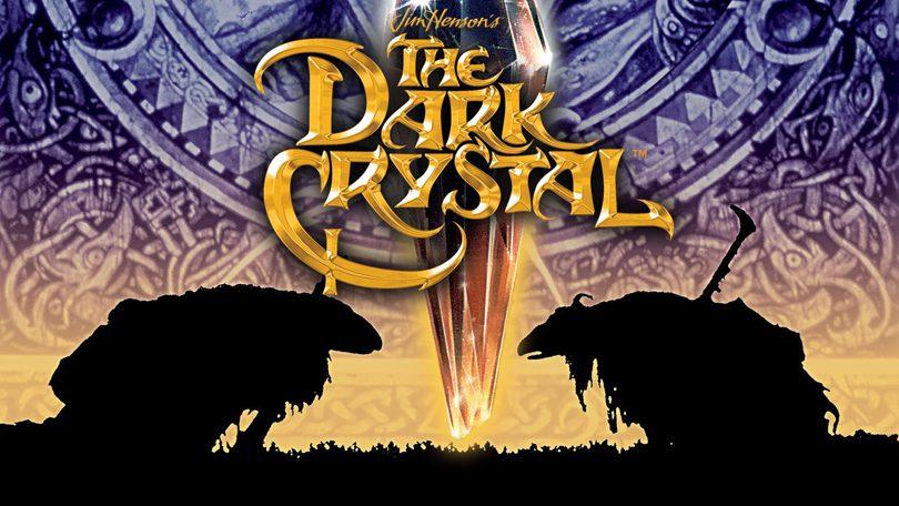 The Dark Crystal Netflix