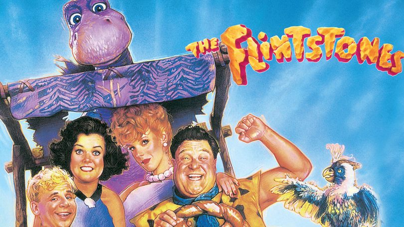 The Flintstones Netflix