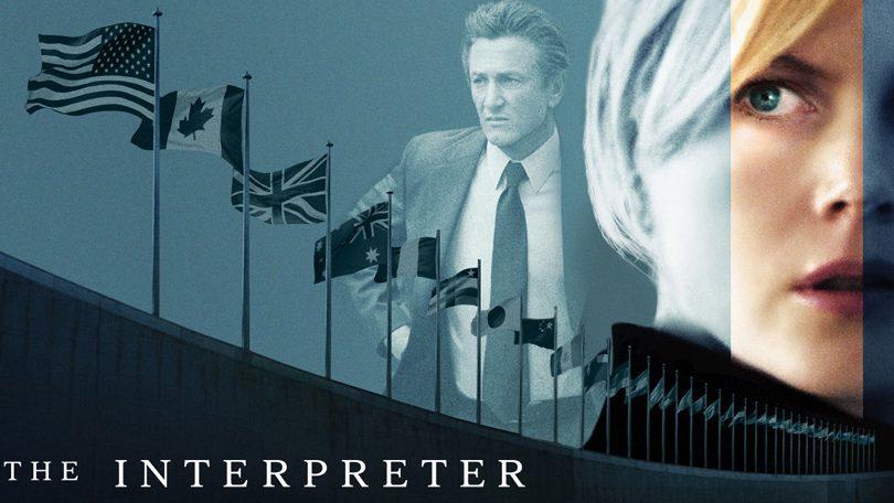 The Interpreter Netflix