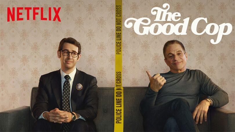 The Good Cop Netflix