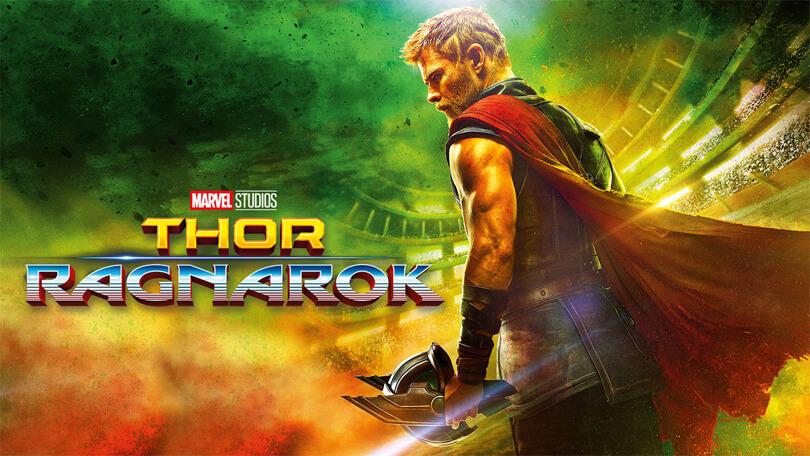 Netflix Thor