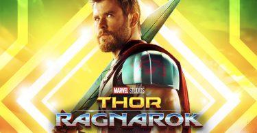 Thor Ragnarok Netflix