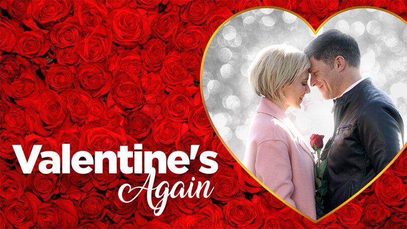 Valentines Again Netflix
