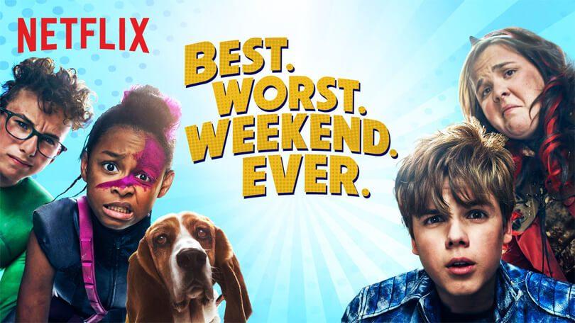 Best Worst Weekend Ever (1)