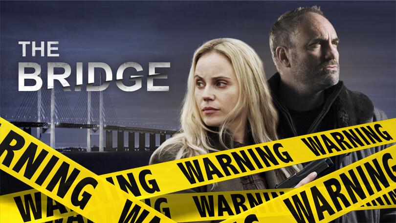 The Bridge Film Netflix