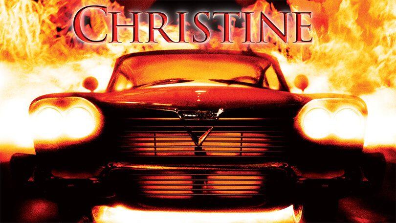 Christine Netflix (1)