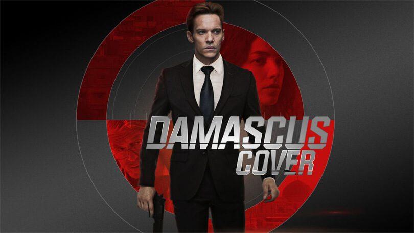 Damascus Cover Netflix