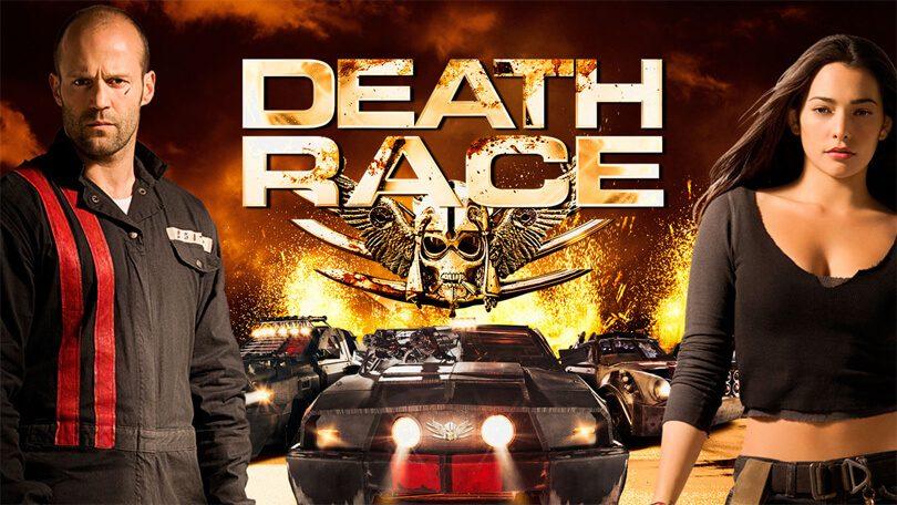 Death Race Netflix