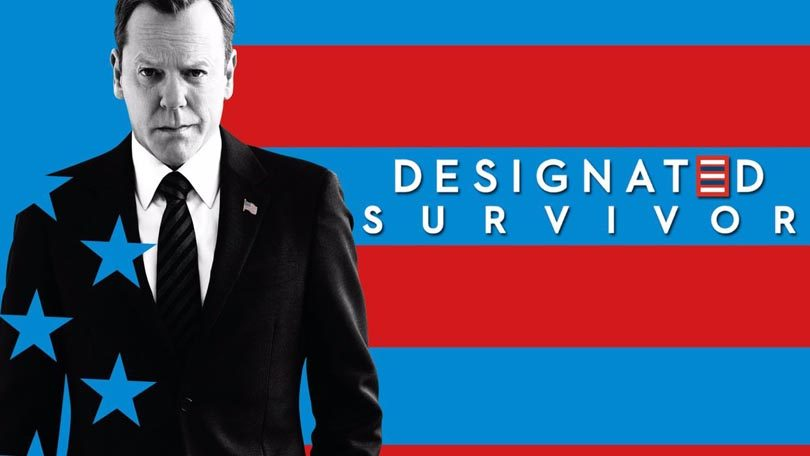 Designated Survivor seizoen 3 Netflix